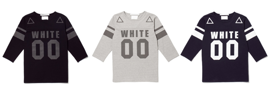 WM FOOTBALL T-SHIRT