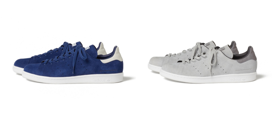 再入荷 White Mountaineering×adidas Originals [Stan Smith]