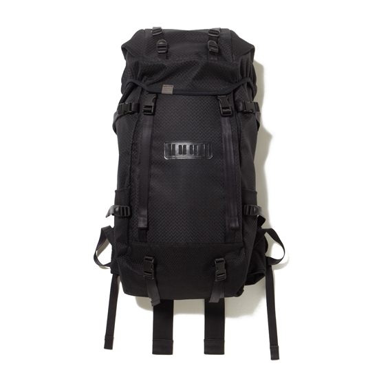 WMxPORTER POLYESTER PVC BIG BACKPACK