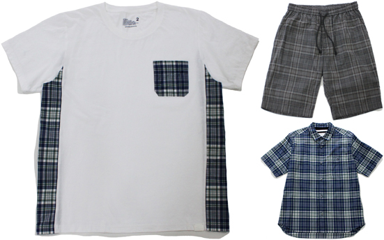 PINPOINT OXFORD CHECK ITEM