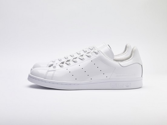 adidas Originals×White Mountaineering [Stan Smith Patent]