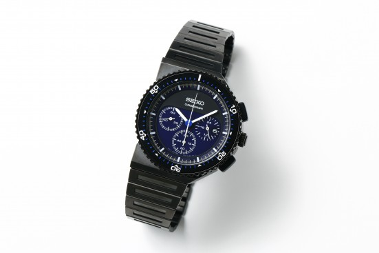 SEIKO×GIUGIARO DESIGN×White Mountaineering