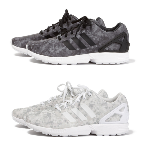 15AW White Mountaineering x adidas Originals