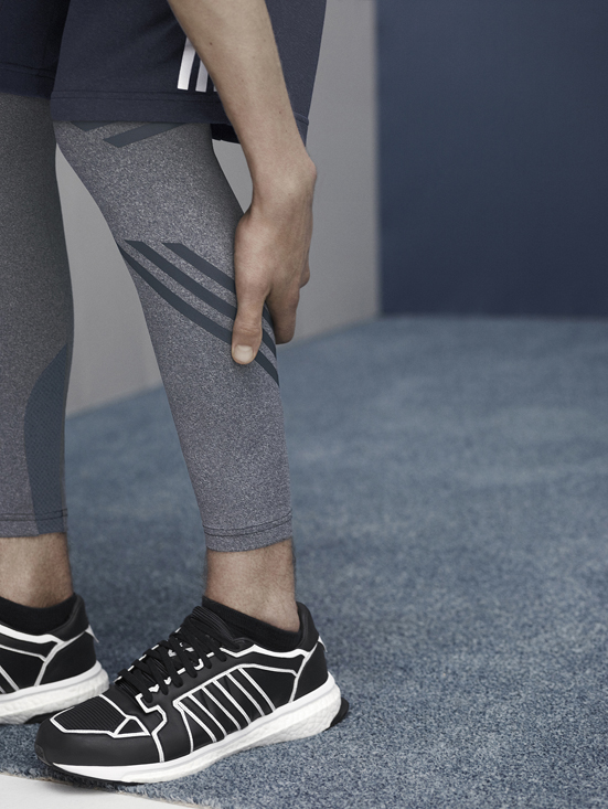 16SS adidas Originals by White Mountaineering