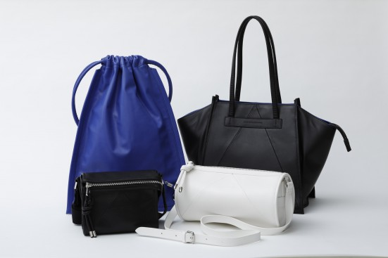"White Mountaineering Women's BAG ""NORMALLY"""
