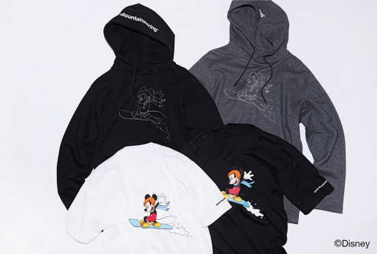 """「Special Products """"Disney Design Series""""」"""