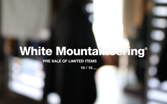 PRE SALE OF LIMITED ITEMS …